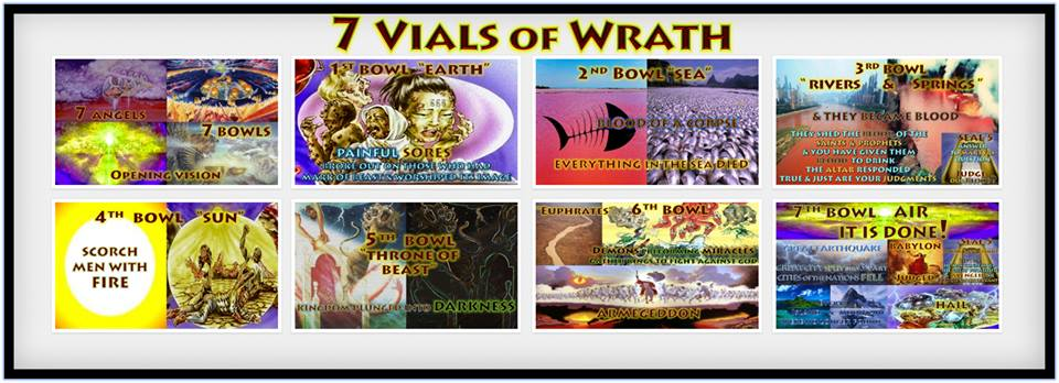 Seven Vials of Wrath